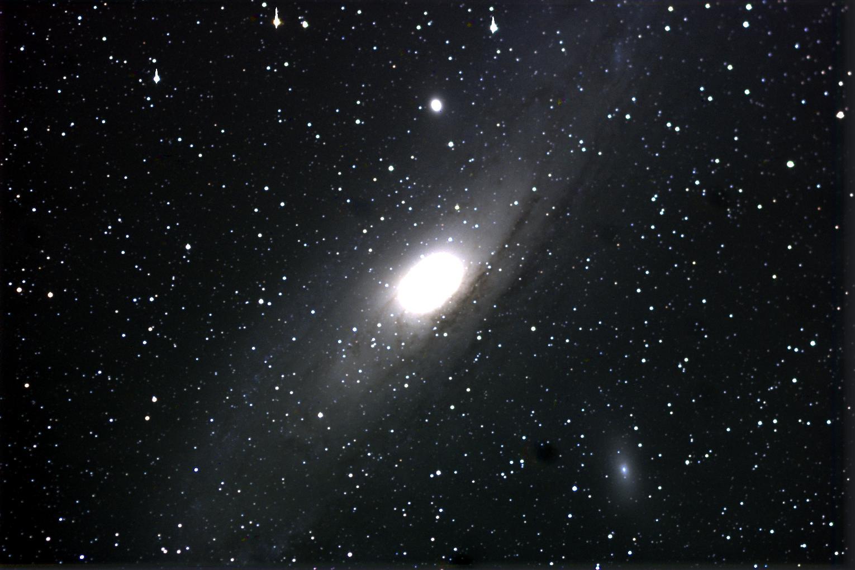 M31 - Skylive Telescope #1 - Franco (nextime) Lanza